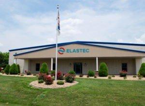 Elastec 926 building, Carmi, IL