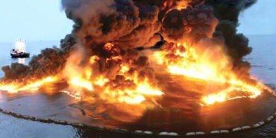 Elastec American Fireboom