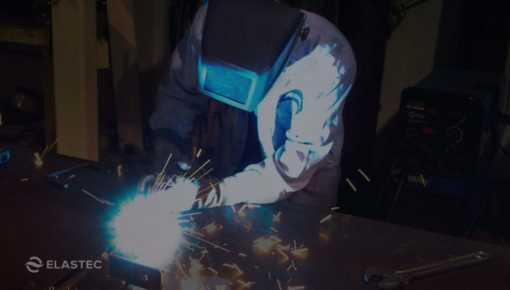 Elastec welding manufacturing hero