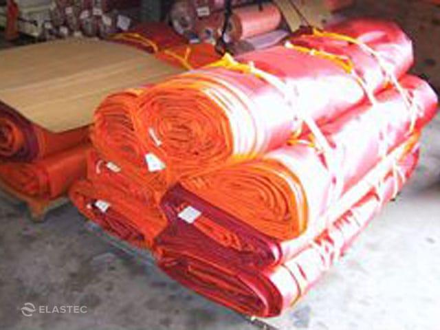 Tarpaulins Fumigation Tents Pest Control Elastec