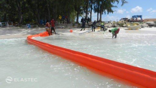 ShoreMax boom