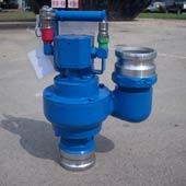 Elastec E150 pump